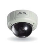 VBB-20VF Vandal-Resistant WDR &Day/Night Dome Camera